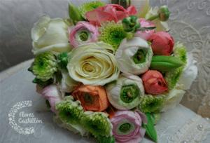 ramo de novia, flores, enabodate, weddingplanner