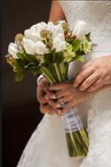 ramos de novia, enabodate, wedding planner, flores de temporada, tulipanes