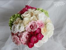ramos de novia, flores, enabodate, flores de primavera, flores de temporada, wedding planner