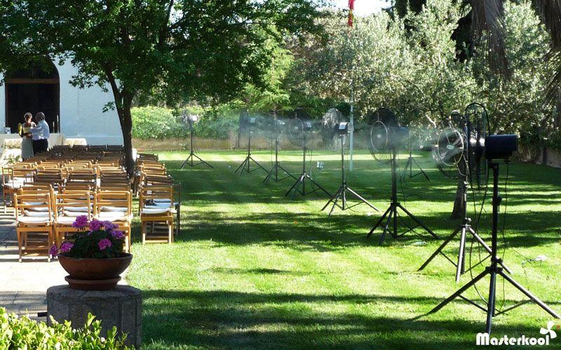 summer wedding, boda verano, carpa, sombra, nebulizaciones