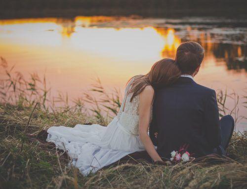 ¿Qué tal una boda en otoño?